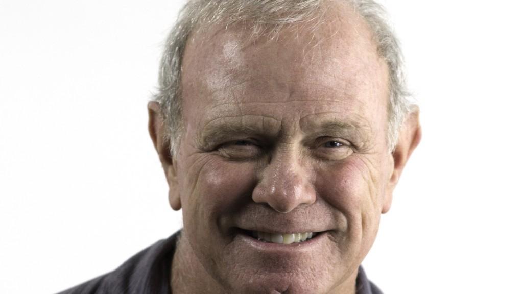 Jim Minnich, Minnich Manufacturing owner