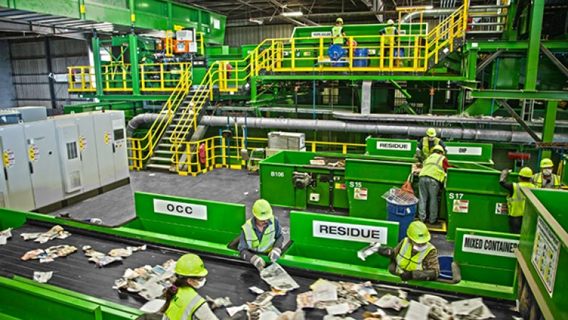 As a signatory of the 'We Are Still In' coalition, Waste Management pledges to do its part to help offset Greenhouse gas (GHG) emissions and stem the causes of climate change.