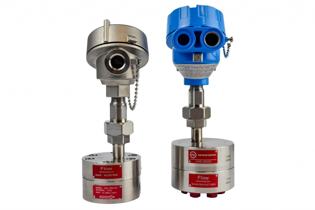 AW-Lake Company - HUB-40EX Sensors