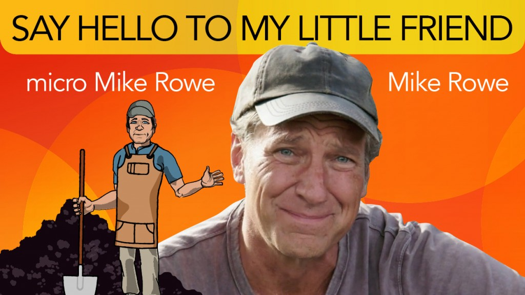 Mike Rowe partners with National Excavator Initiative to increase awareness of buried utilities