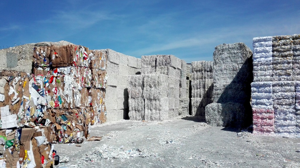 New report sheds light on Chinese recovered paper markets