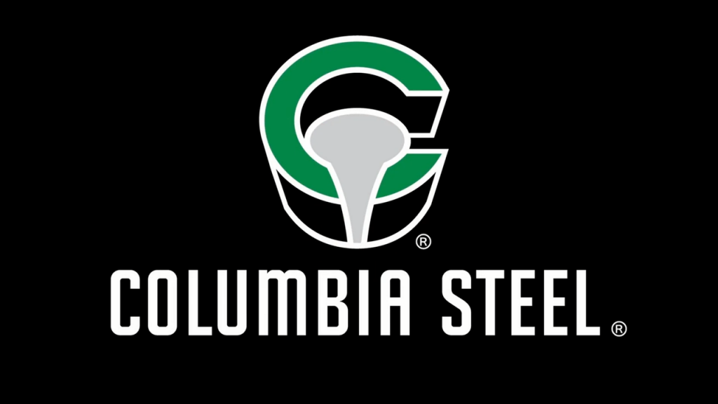 Greg Stegmaier retires as Director of Product Engineering at Columbia Steel Casting Co., Inc.