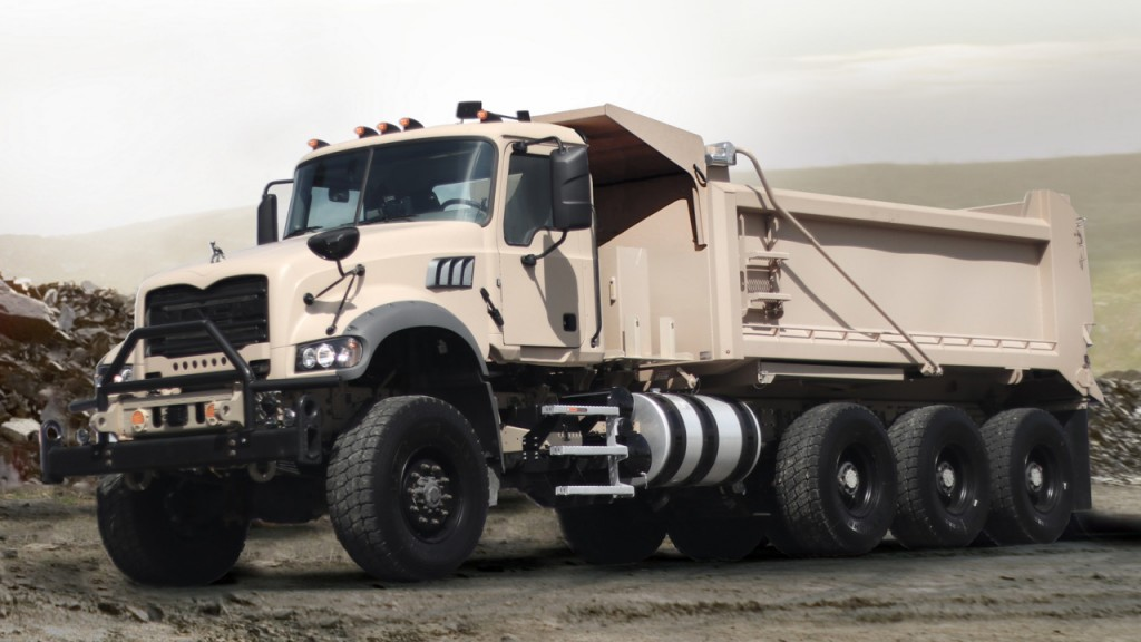 """JWFDS has an excellent reputation in the industry when it comes to working with armor fabrication to support military vehicles,"" said David Hartzell, president of Mack Defense."