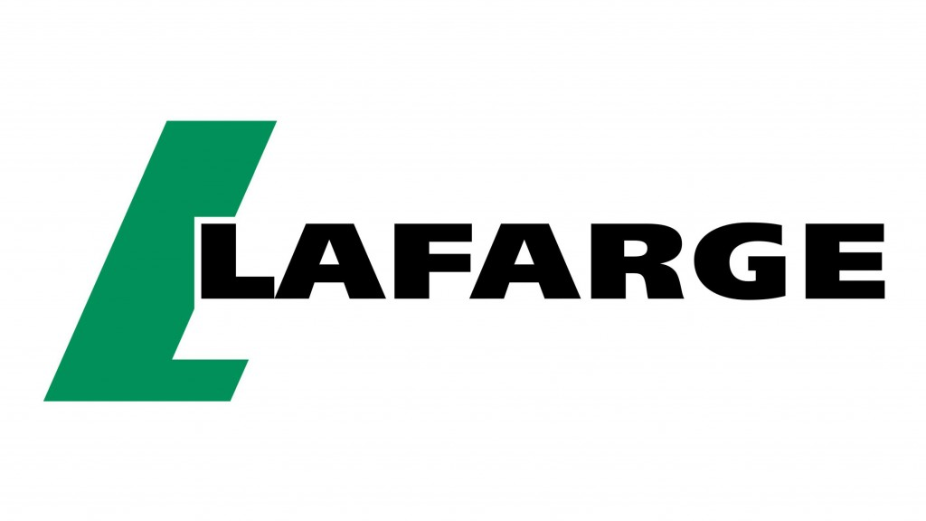 """It takes intensive energy to heat limestone to the level necessary for its transformation into cement and the chemical reaction itself produces CO2 so we are very interested in researching ways to capture these emissions and reuse them in our concrete products."" Lafarge Western Canada CEO, Brad Kohl said."
