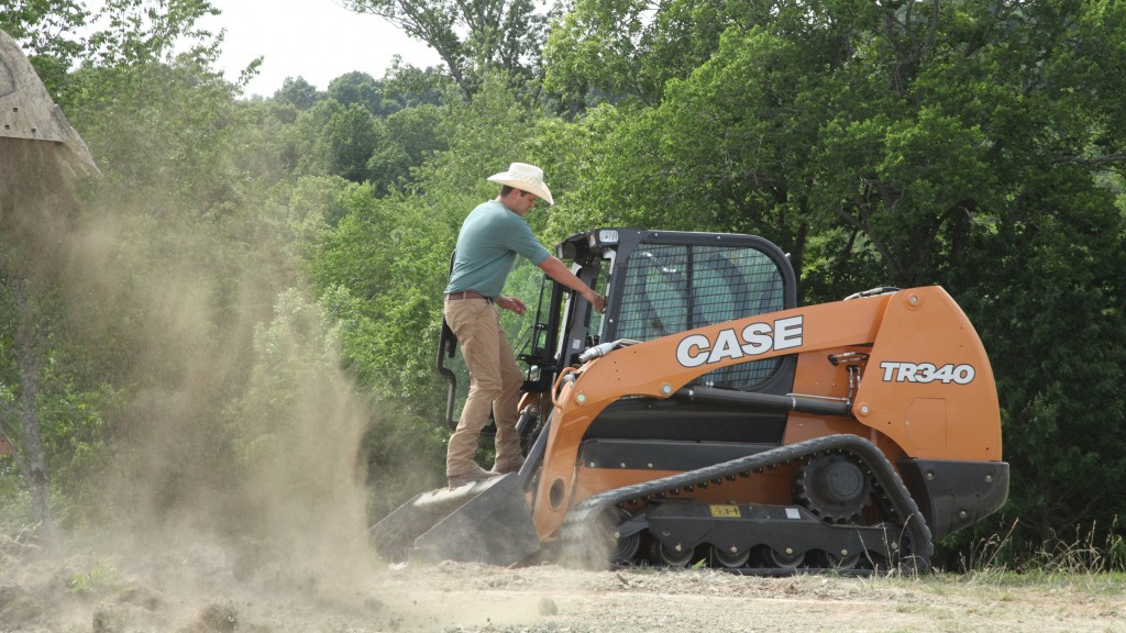 CASE will announce a series of related promotions and opportunities in the coming months, and in the lead-up to the construction industry's biggest event: CONEXPO-CON/AGG 2020.