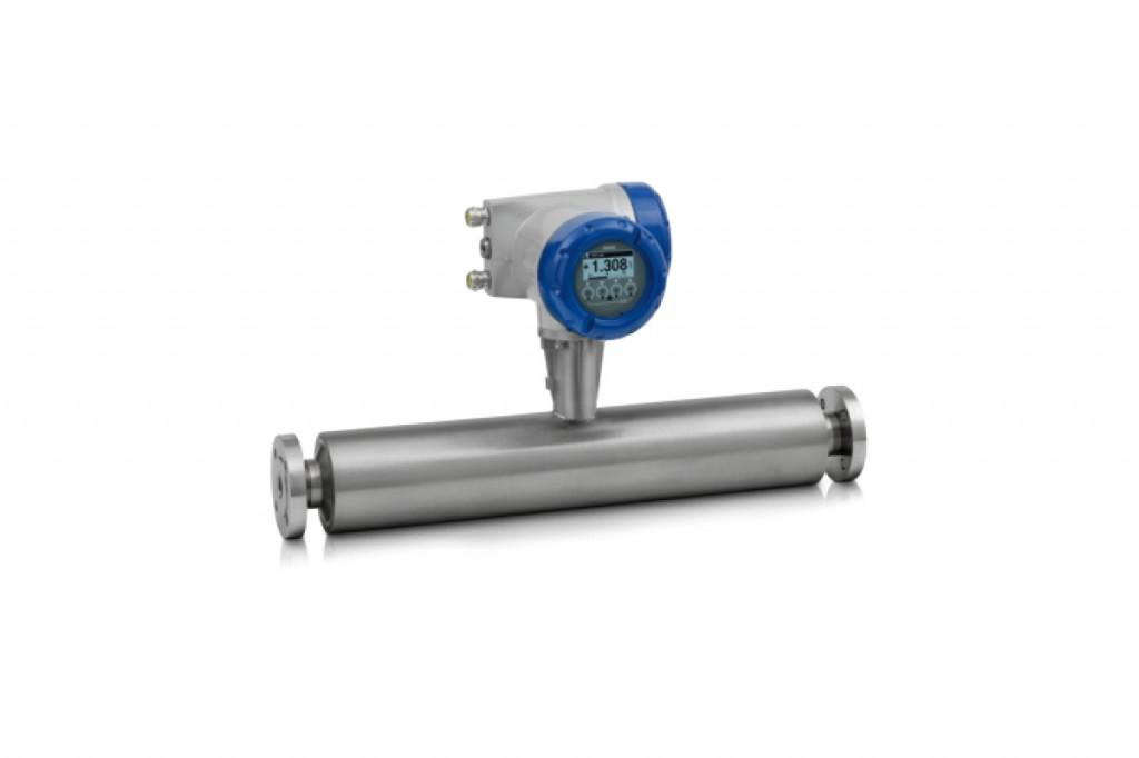 KROHNE, Inc. - OPTIMASS 7400 Flow Meters