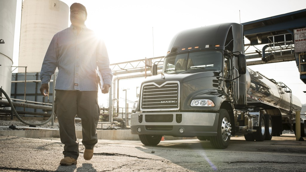 Mack Trucks launched an all-new Mack Certified Used Truck program, including an industry-first factory-backed warranty to give customers added peace of mind.