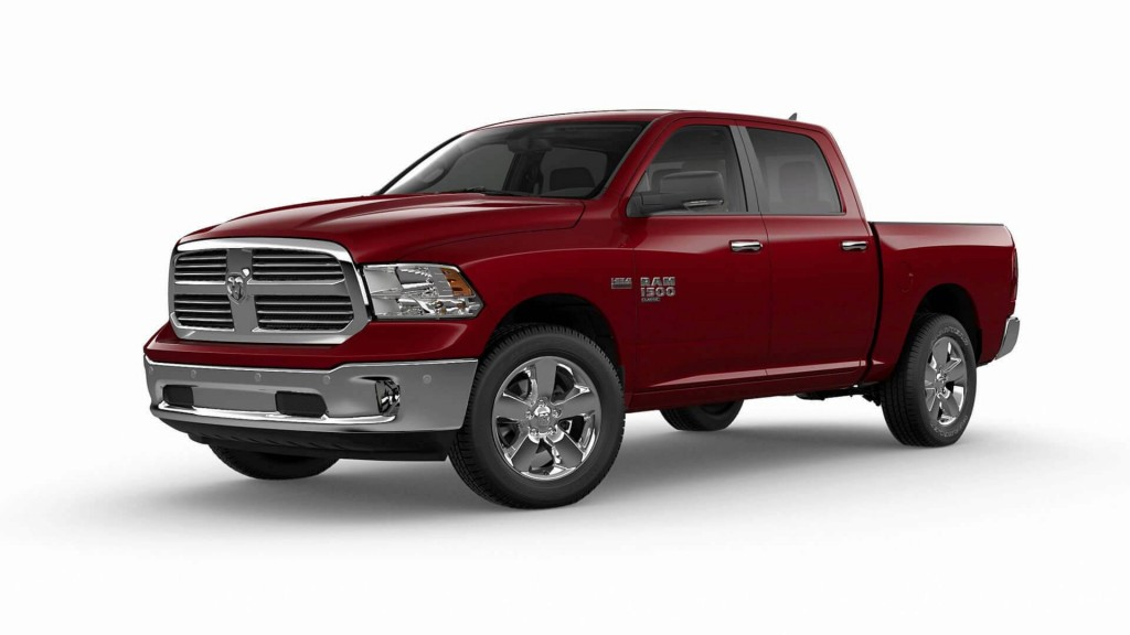 The 'Sub Zero' package has a $1,495 Canadian Manufacturer's Suggested Retail Price (MSRP) and is offered on Quad or Crew Cab 4x4 Ram 1500 Classic models with all engine configurations.