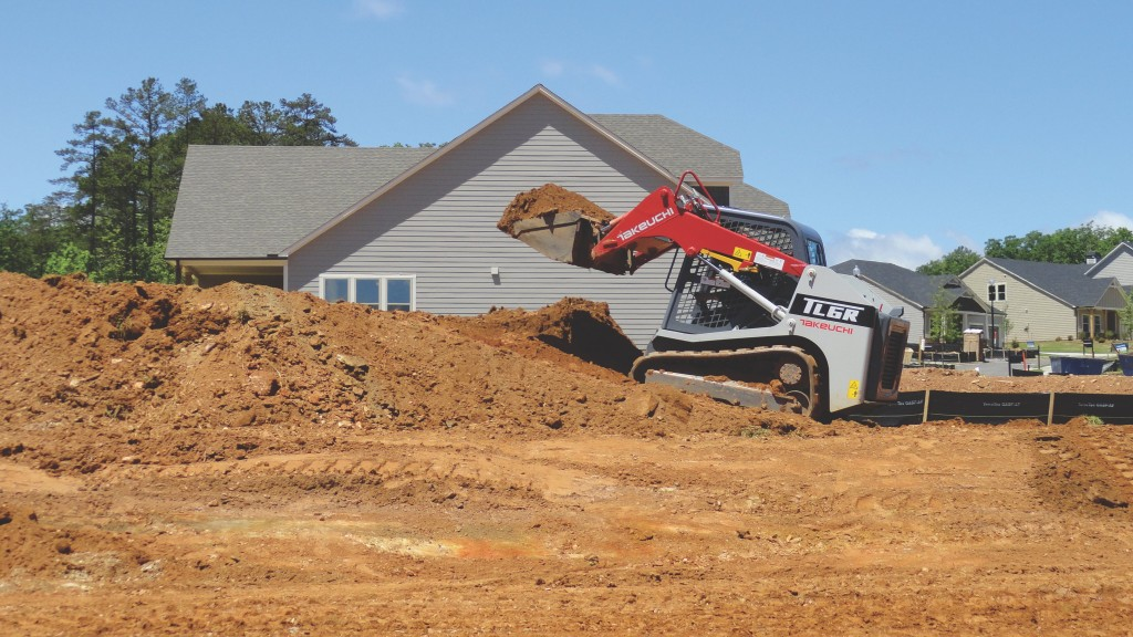 """With Takeuchi, it will give us the opportunity to sell equipment and still have machines available for rental,"" said Todd Leavitt, CEO of Western Tri State Equipment."