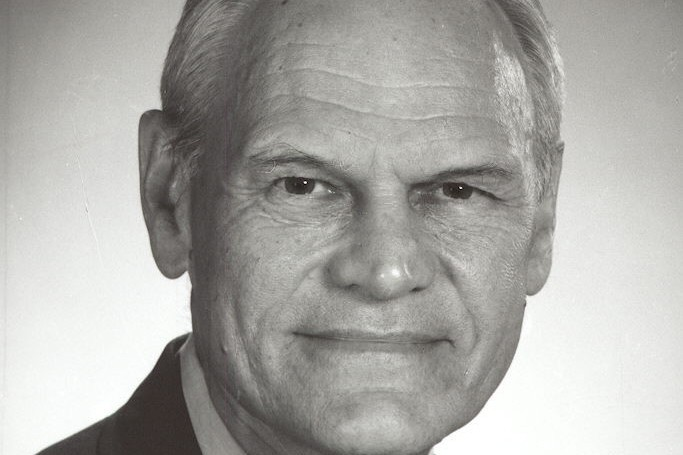 Richard (Dick) Robbins was president of The Robbins Company from 1958 to 1993.