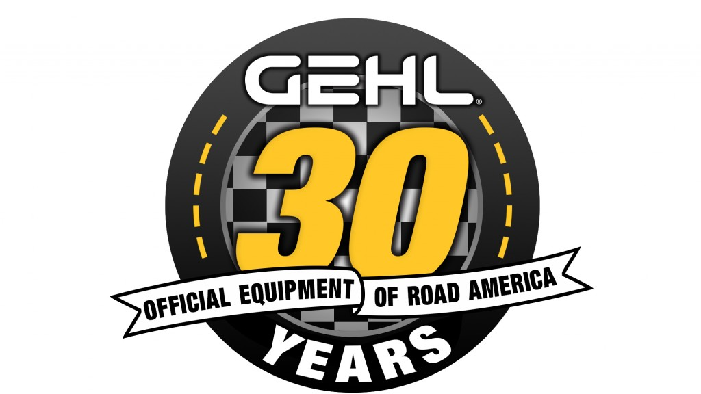 Manitou North America continues 30 year partnership with Road America