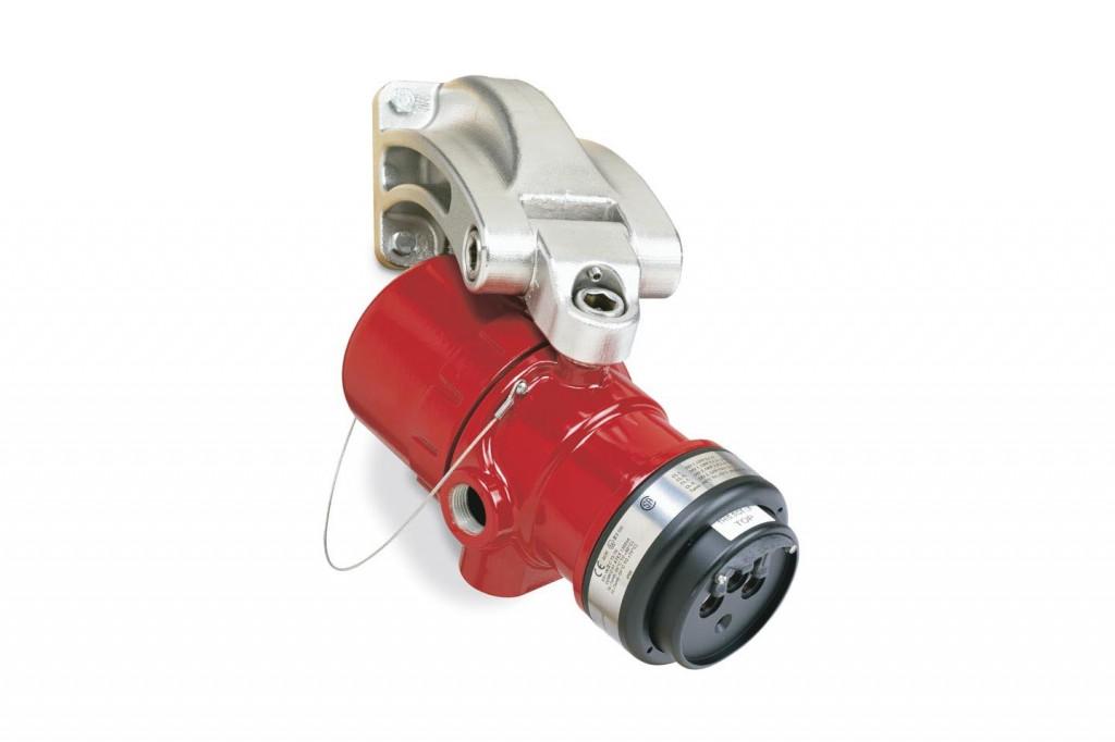 Det-Tronics - X3302 Flame Detectors