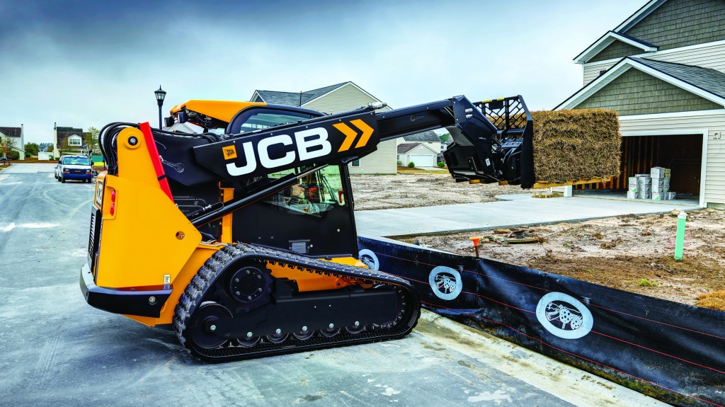 """Our dealers are the essential connection between JCB and the customers that own and operate JCB machines throughout North America; they are vital partners in their customers' success,"" said Ben Coleman, vice president of Dealer Development for JCB North America."