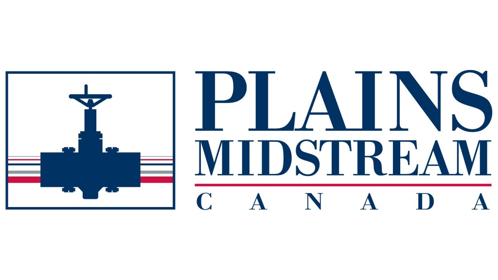 Plains Midstream Canada announces Rangeland Pipeline Expansion