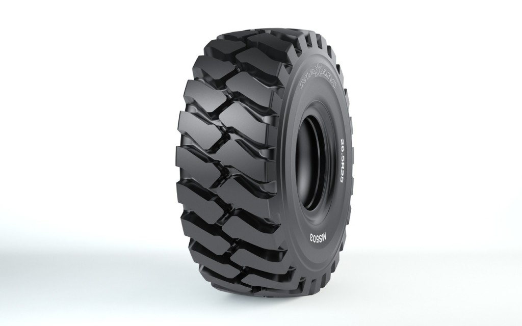 Maxam Tire North America Inc. - MS503 Tires