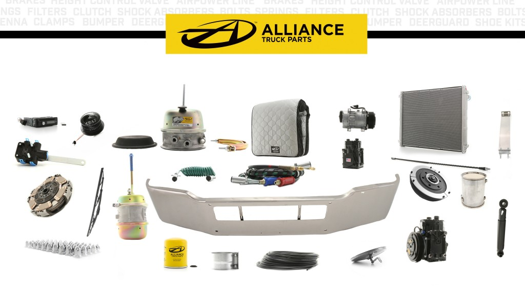 Alliance Parts has added more than 11 new value product lines to its portfolio.
