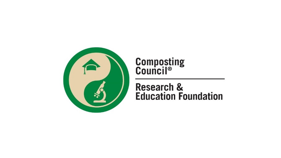 The CCREF annual scholarship is available to college students to assist with their compost research projects.