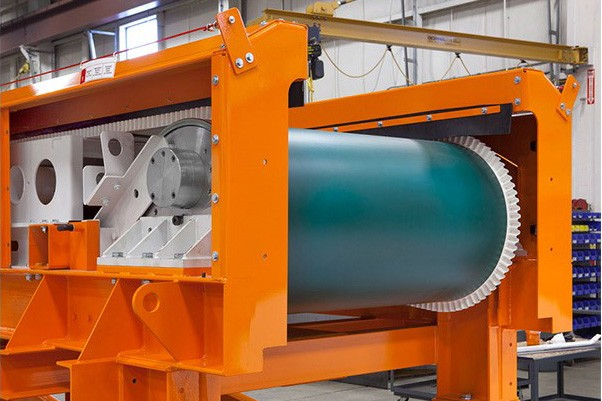 ERIEZ - Ultra High-Frequency Eddy Current Separator Eddy Current Separators