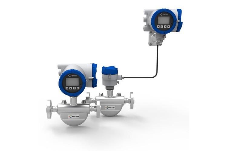 PRO Plus Series   TCMQ 6400 Flow Meters