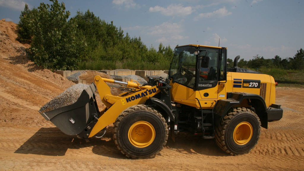 Following an extensive evaluation process, Komatsu America was awarded this contract to provide Sourcewell members with access to over 50 different products, as well as Komatsu's world-class technology, service and solutions.