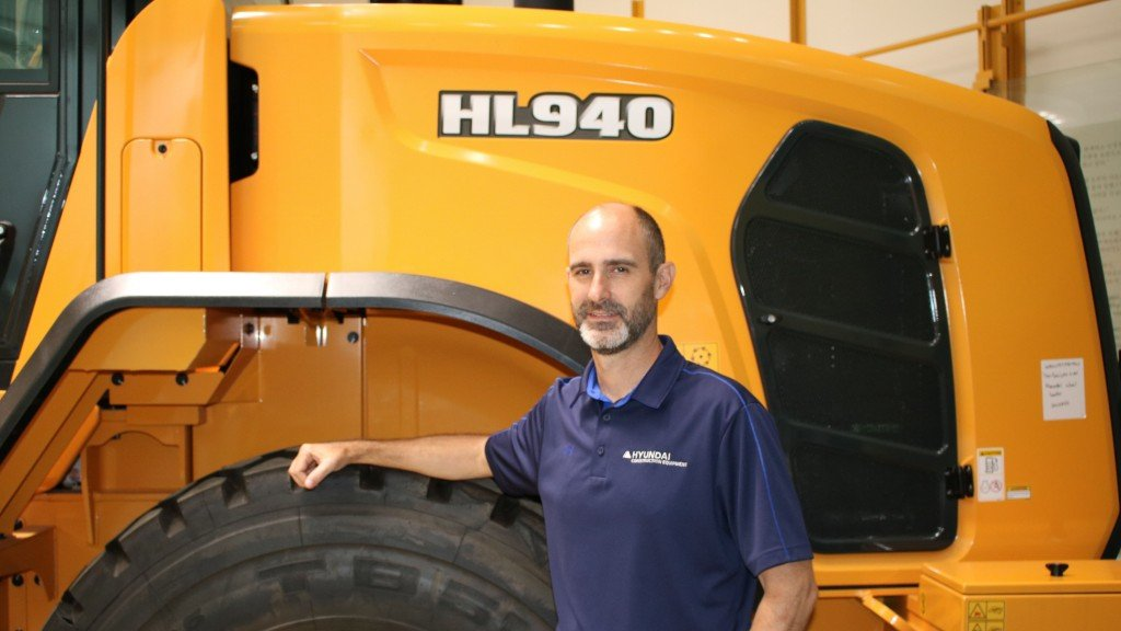 Scott comes to Hyundai Construction Equipment with more than 23 years' experience in the Equipment Finance & Leasing Industry.