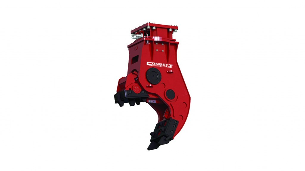Connect Work Tools adds CWP Pulverizer to product line