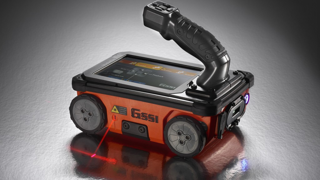 GSSI launches new GPR video training series