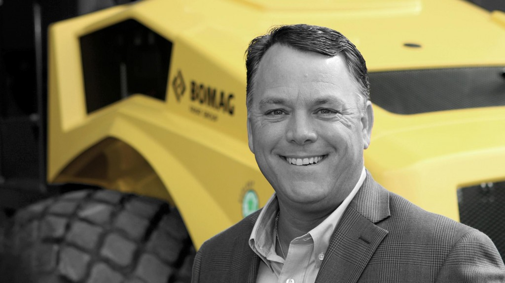 Matt Nelson brings 20+ years of capital and road construction equipment sales, distributor and sales management experience to BOMAG.