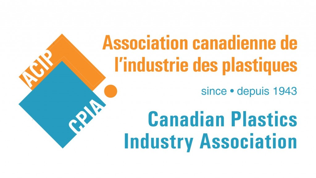 Plastics industry applauds Ontario government move to producer responsibility for packaging, paper and plastics
