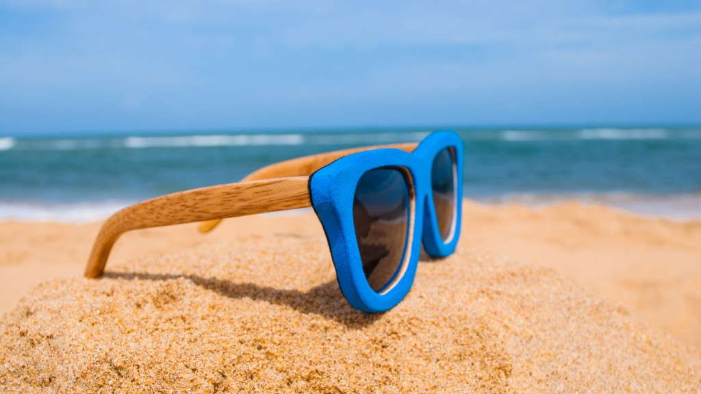 Parkville, through the newly launched FlipYarn programme, is recycling used flip flops into sunglasses and other sustainable consumer products.