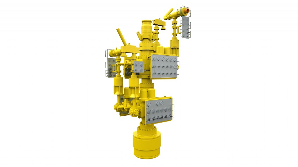 The new stack is the third system in Wild Well's WellCONTAINEDTM program, which provides the most comprehensive package of subsea emergency response services in the industry, alongside adaptable equipment suitable for a variety of subsea scenarios.