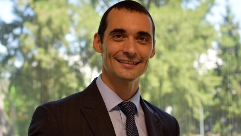 Ariel Rubinstein appointed president and general manager, Atlas Copco compressors Canada