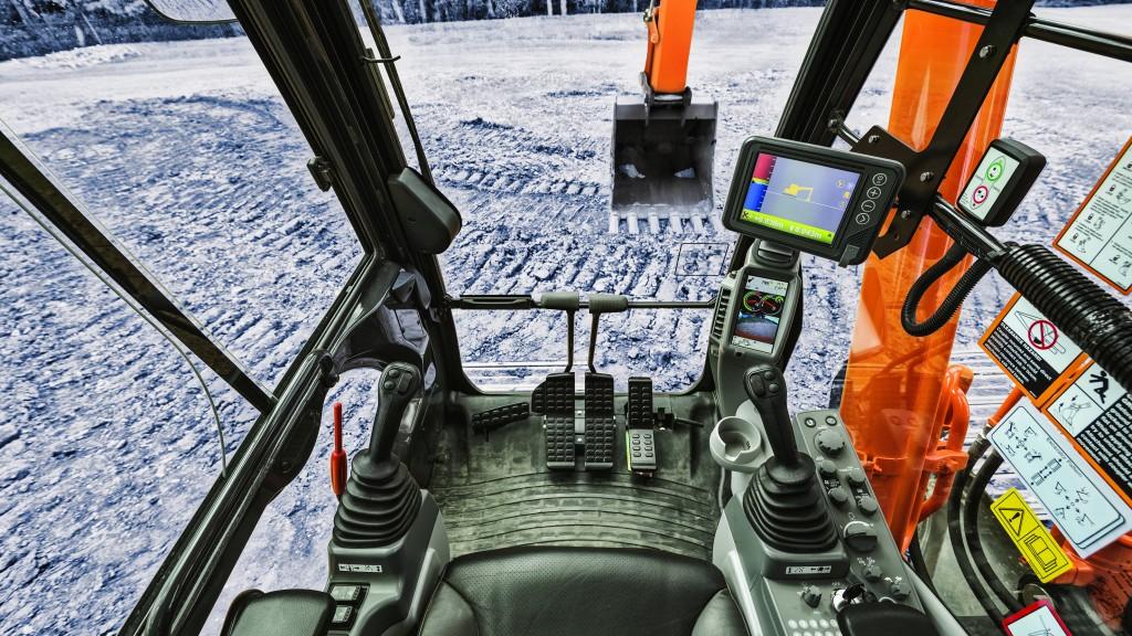 Digitalization  drives improved  maintenance