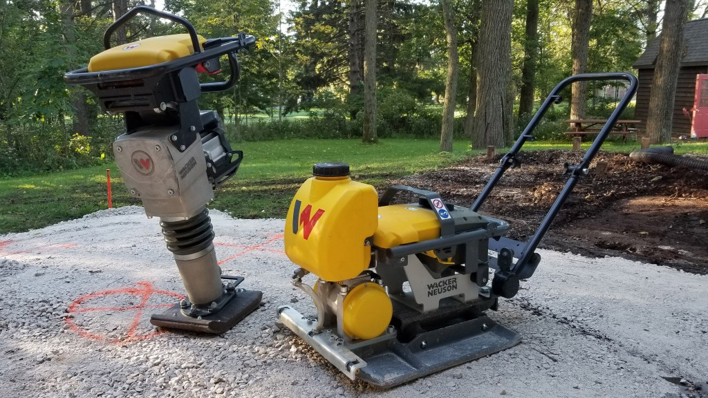 The future of compaction