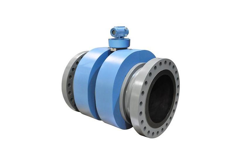 Emerson Process Management - Daniel 3418 Flow Meters