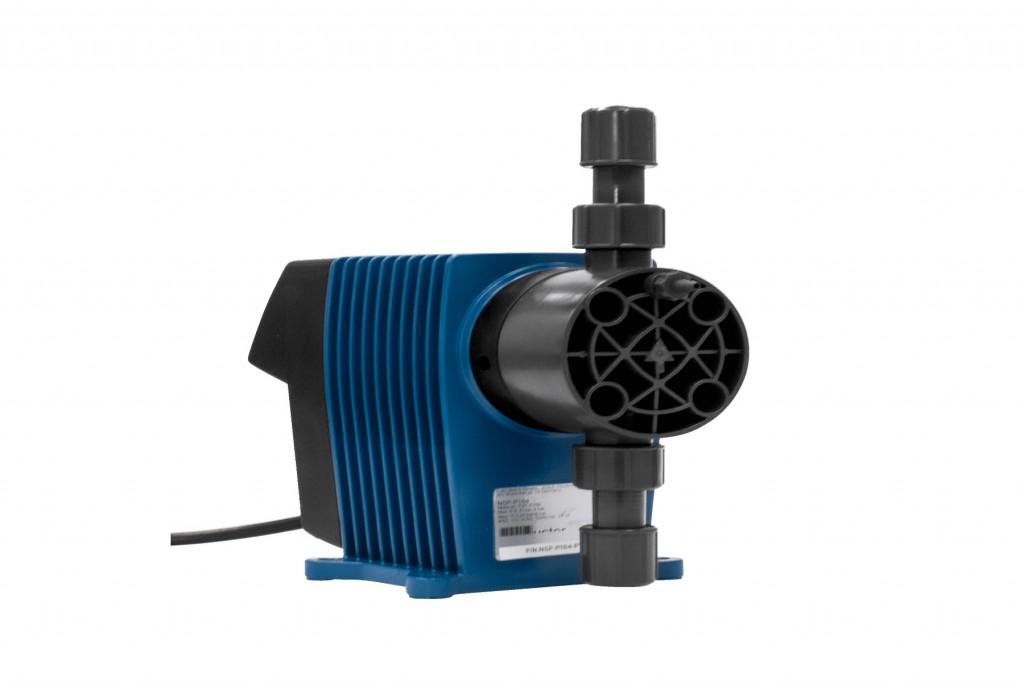 Pump Solutions Group (PSG) - NSP-P Series Pumps