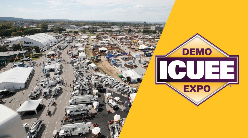 ICUEE 2019: What to see at the demo expo, part one