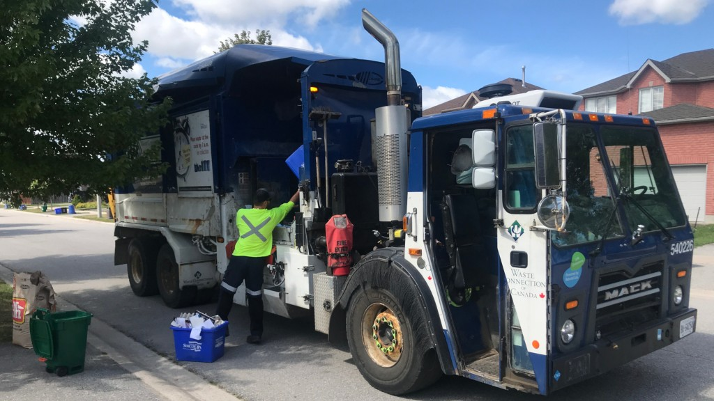 Assigning extended producer responsibility (EPR) to the blue box is part of an overarching provincial strategy called the Made-in-Ontario Environment Plan that includes reducing plastic waste and litter, and a range of other conservation and pollution prevention ideas.