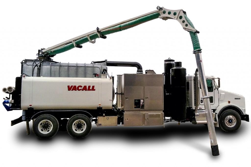 Gradall - AllExcavate Hydro Excavators