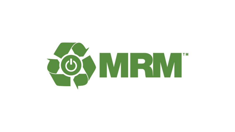 """From the first pound to the billionth, we're proud of our role in keeping the consumer electronics industry as sustainable and environmentally-friendly as possible,"" said Tricia Conroy, executive director, MRM."