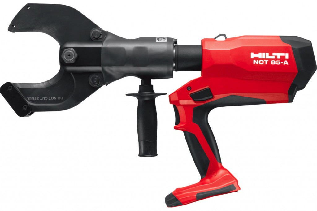 Hilti, Inc. - NCT 85-A Tools