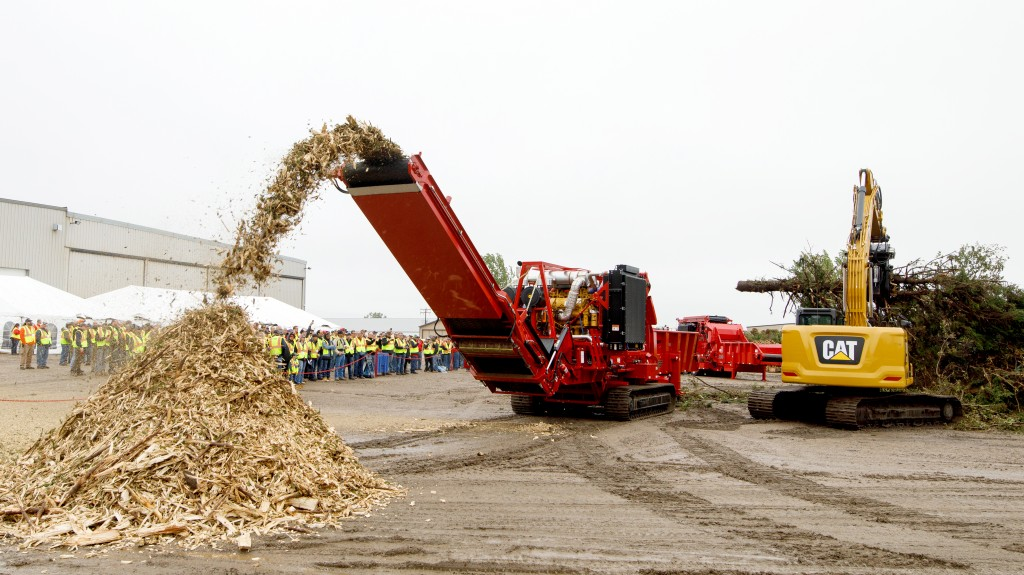 Rotochopper hosts 9th annual Demo Day