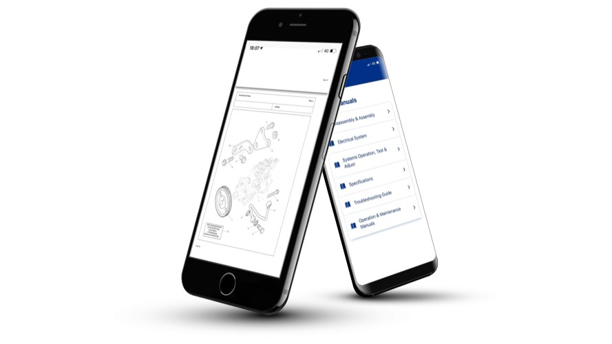 """""""Now Perkins is providing live access to manuals for Stage IIIA or below engines through the Perkins My Engine App -- a process which will bring many benefits to millions of Perkins end users around the world."""""""