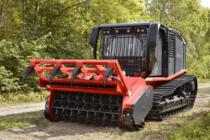 PRINOTH - RAPTOR 800 Tracked Vehicles