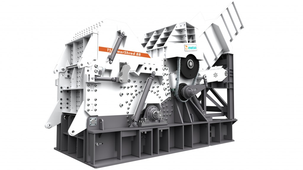 Metso's Metal Recycling offers a wide range of efficient solutions for the fragmentation, compaction and separation of virtually every type of metal scrap through the LindemannTM, Texas ShredderTM and N-SeriesTM product lines.