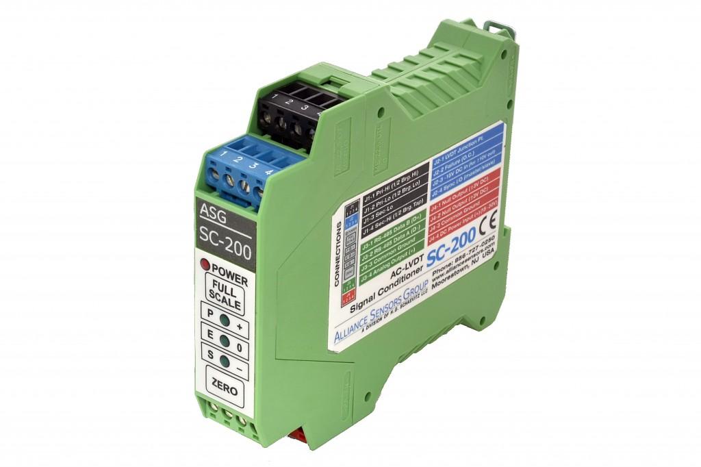 Alliance Sensors Group - SC-200 Sensors