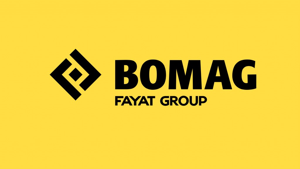 SMS to handle sale and support of BOMAG equipment throughout Canada
