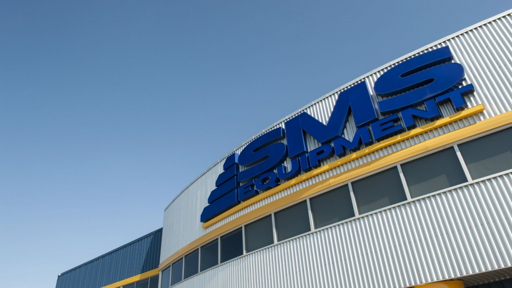 New dealer agreements with BOMAG and Cemen Tech expand SMS Equipment road construction offerings