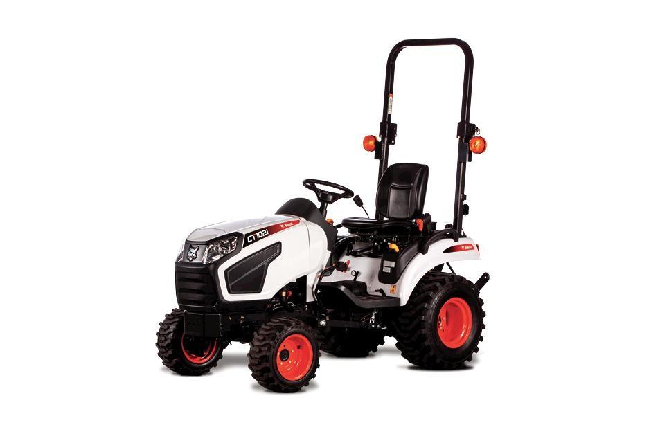 Bobcat Company - CT1021 Tractors