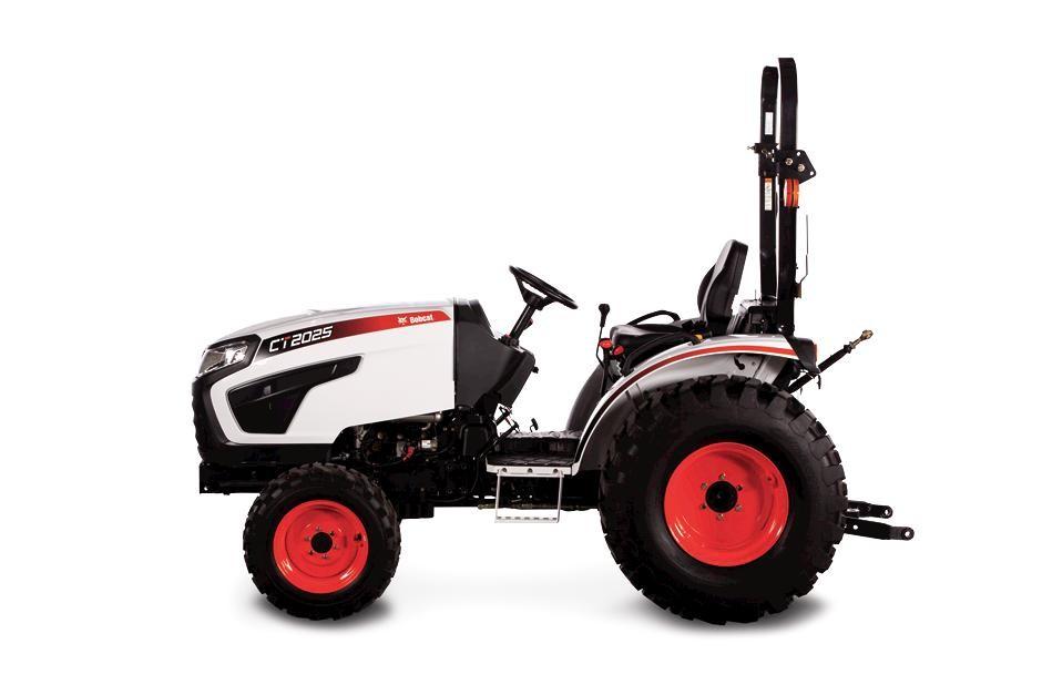 Bobcat Company - CT2025 Tractors